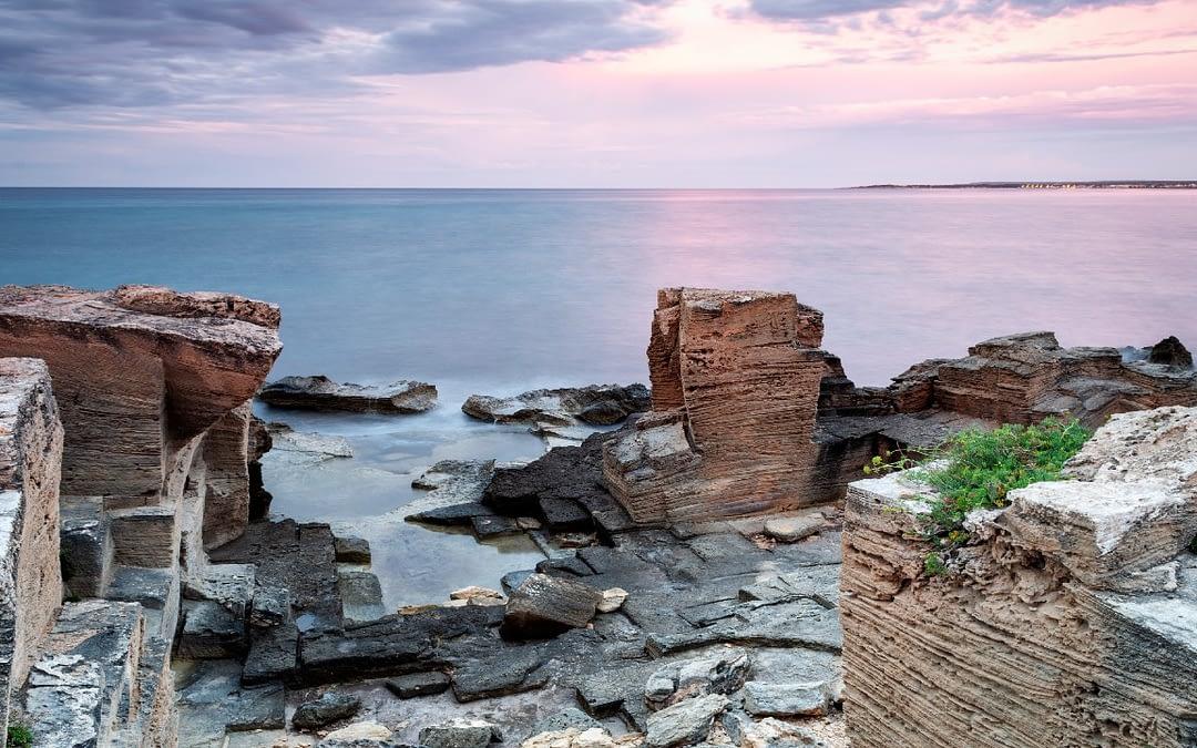 Mar y Roca